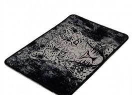 Covoras baie 40x60 cm, Alessia Home, Tiger DJT