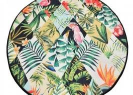 Covoras de baie, Alessia Home, Patch DJT, 100 cm