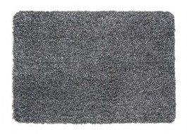 Covoras intrare absorbant, 40x60 cm, Gri