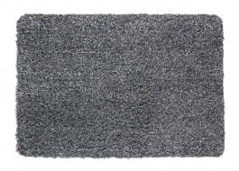 Covoras intrare absorbant, 40x60 cm, Gri