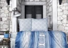 Lenjerie de pat satin de lux, Ralex Pucioasa, Colorado V1