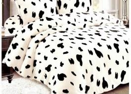 Lenjerii de Pat dublu Cocolino, Ralex Pucioasa, Dalmatian V01