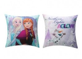 Pernuta decorativa 40x40cm, Tac Disney, Frozen