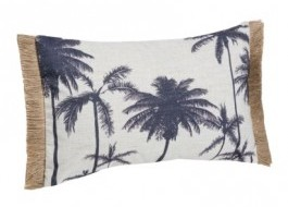 Pernuta decorativa South Perfect Decor, Palmieri, 30 x 50 cm