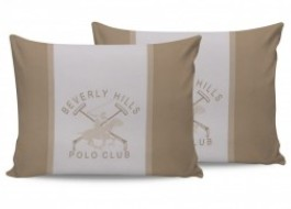 Set 2 fete de perna, Beverly Hills 024 - Cream, 50 x 70 cm