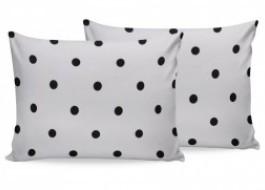 Set 2 fete de perna, Beverly Hills 035 v2 White, 50 x 70 cm
