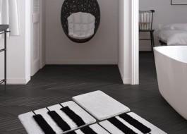 Set 3 covorase baie, Alessia Home, Piano