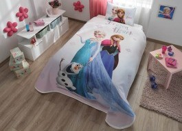Set pique Disney Frozen Heart