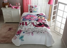 Set pique Disney Minnie Mouse Art