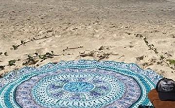 5 criterii pentru a alege prosopul pentru plaja