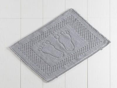 Covoras baie 50x70 cm, Alessia Home, Foet - Grey