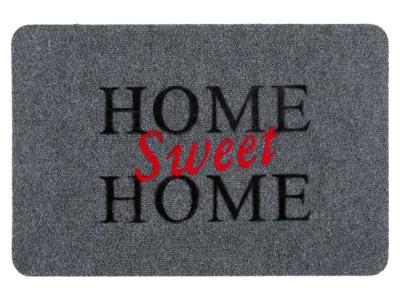 Covoras intrare, 40x60cm, Home Sweet Home