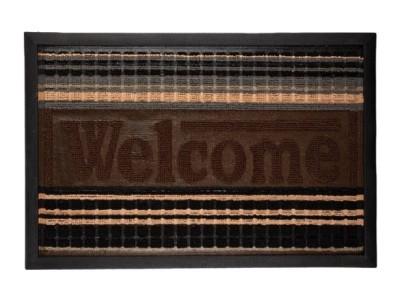 Covoras intrare, 40x60cm, Welcome1