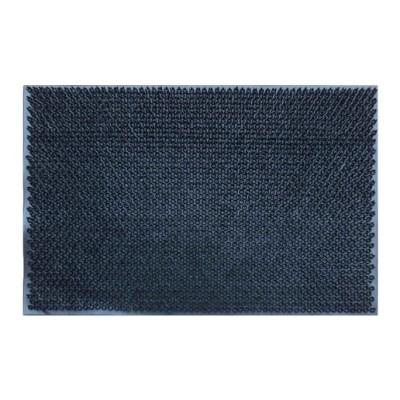 Covoras intrare, 40x60 cm, Negru