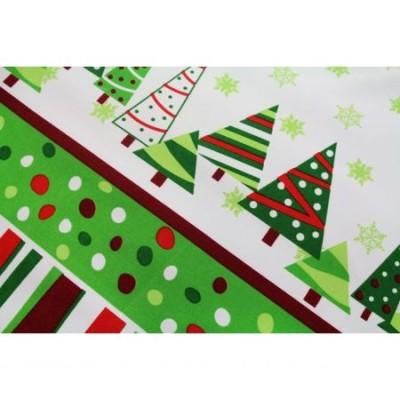 Fata de masa Craciun Mendola Home Textiles 140x180cm