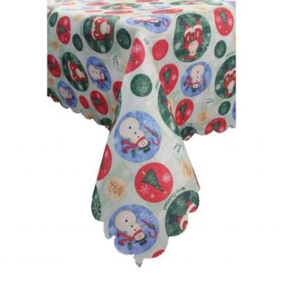 Fata de masa Craciun Mendola Home Textiles 75x75cm