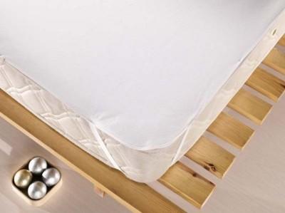 Husa de pat impermeabila bbc100% dimensiune 100x200cm