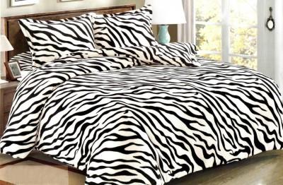 Lenjerie cocolino pat 1 persoana, Ralex Pucioasa, Zebra