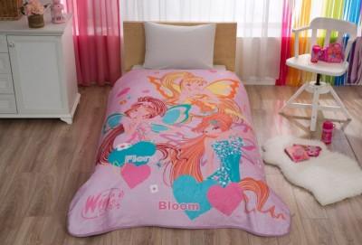 Patura de lux Tac 160x220cm, Winx Fairy