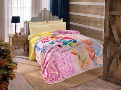 Patura Tac Lux - Cheri Pink 220x240cm
