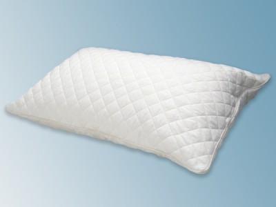 Perna eco din silicon hipoalergenic 50x70cm