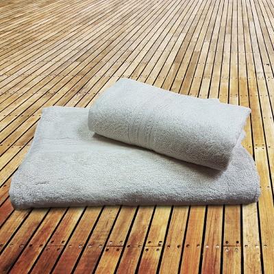 Prosop bambus 50X90CM - Light beige