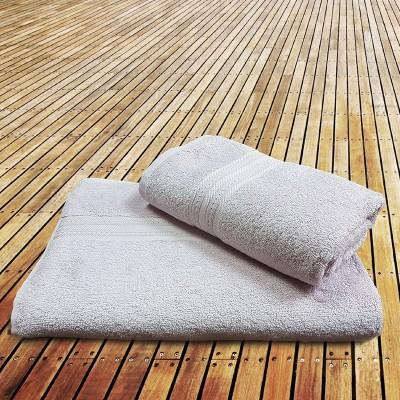Prosop bambus 50X90CM - Powder