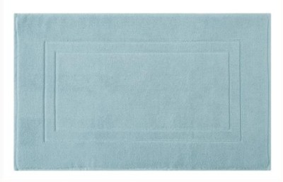 Prosop picioare 50x70cm, bumbac 100%, Tac, Bleu