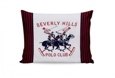 Set 2 fete de perna, Beverly Hills 009 Red, 50 x 70 cm