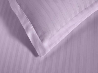 Set 2 fete de perna damasc 50x70 cm, Ralex Pucioasa, culoarea lila