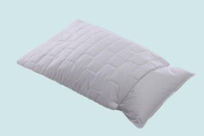 Set 2 fete protectie perna, Eponj Home, bumbac 100%,  50 x 70 cm