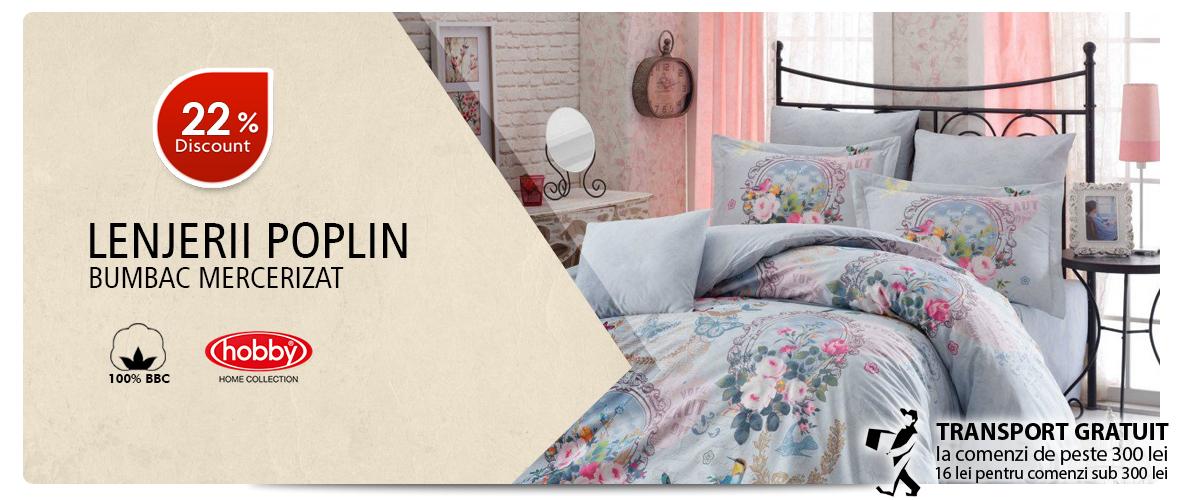 poplin