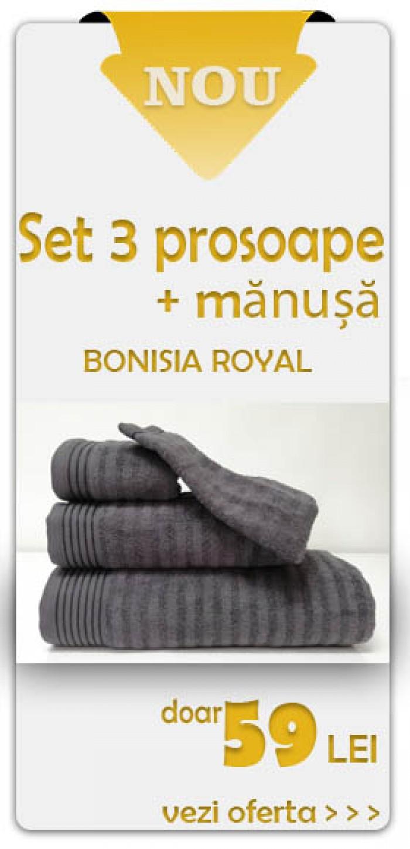 3 prosoape